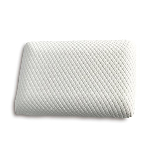 Rainmr-Reversible-Hydrophilic-Memory-Foam-Pillow-Dual-sided-Surface-Pillow-Soft-Cooling-Pillow-for-Sleeping-Back-Sleeper-Pillow-Queen