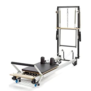 Well-Being-Matters 41popwCuRjL._SS300_ STOTT PILATES MERRITHEW SPX Max Plus Reformer