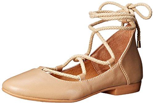 Brooklyn Ballet Deandra Kelsi Flat Camel Women's Dagger znq5xt50