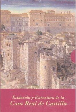 Evolución y estructura de la Casa Real de Castilla Estuche 2 Vols. La Corte en Europa - Temas: Amazon.es: Gambra Gutiérrez, Andrés, Labrador Arroyo, Félix: Libros