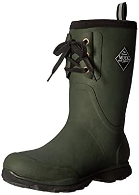 Amazon.com | Muck Boot Arctic Excursion Mid-Height Full