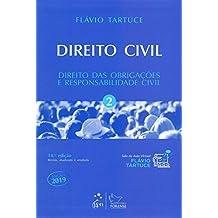Direito Civil - Vol. 2 - Direito das Obrigações e Responsabilidade Civil: Volume 2