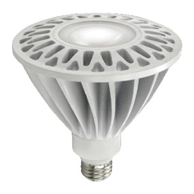 TCP LED17E26P3830KNFL Dimmable LED 17-Watt PAR38 Narrow Flood Lamp