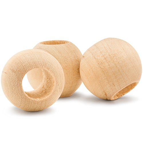 (Wooden Beads 1