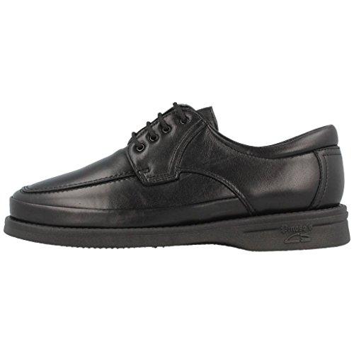 PSH - Calzado de protección de Piel para hombre negro negro, color negro, talla 40 EU