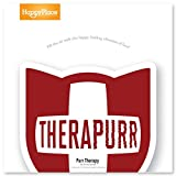 Therapurr Purr Therapy CD (Cat purring sounds)