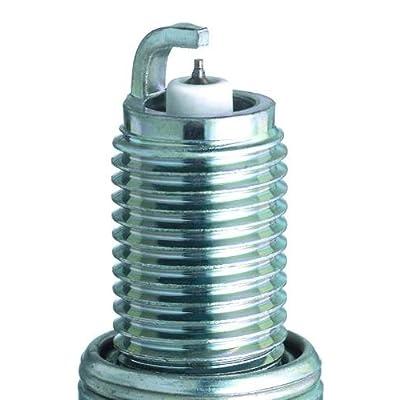 NGK (7803) DPR7EIX-9 Iridium IX Spark Plug, Pack of 1: Automotive