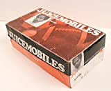 O.J. Simpson Bills Hof Autographed Signed Spot-Bilt Juicemobiles Shoes Cleats W/Box - Jsa