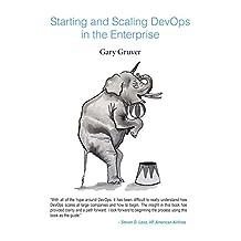 Start and Scaling Devops in the Enterprise