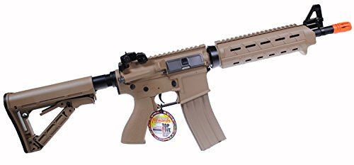 G&G CM16 MOD0 Combat Machine AEG Metal Gears Airsoft for sale  Delivered anywhere in USA