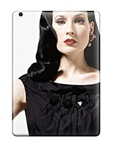 Dita Von Teese Case Compatible With Ipad Air/ Hot Protection Case