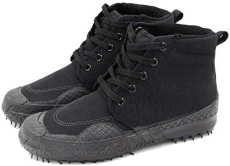AXIEXUE Zapatos de Senderismo Zapatos de Trekking Zapatillas de ...