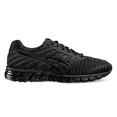 black Correr 180 Black Para 2 Asics Zapatilla 9090 black quantum Gel qSn1Fg