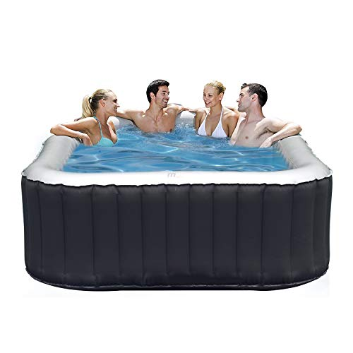 MSPA lite Alpine relaxation hydrotherapy hot spa