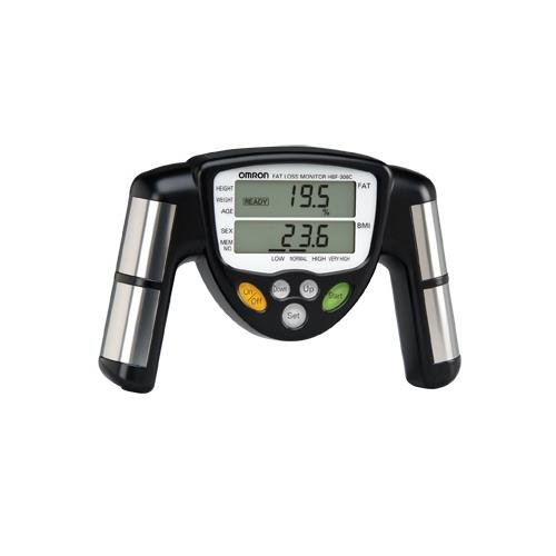 Omron Healthcare HBF-306C Fat Analyzer by Omron