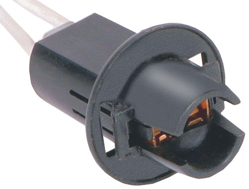 Price comparison product image ACDelco LS59 GM Original Equipment Black Multi-Purpose Lamp Socket