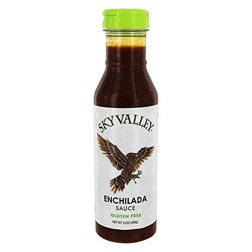 Sky Valley, Sauce Enchilada, 13 Ounce