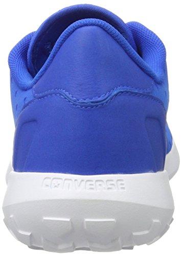 Converse Thunderbolt Ultra, Sneaker Basse Donna Blau (Soar/Soar/White)