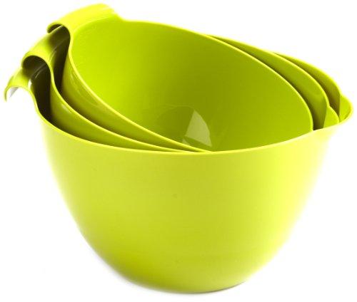 Linden Sweden 3 Piece Mixing Green