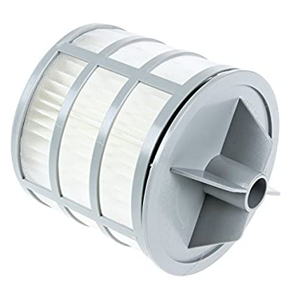 Amazon.com - Hoover Sprint U57 Vacuum Cleaner Hepa Filter & Shroud -