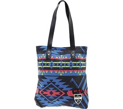 Amazon.com: Polo Ralph Lauren Signature - Bolso bandolera ...