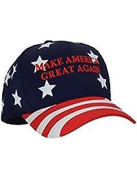 Make America Great Again Donald Trump 2016 Campaign Cap Hat