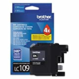 BRTLC109BK - Brother LC109BK