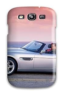GsNAcNZ5287RjPaM Case Cover, Fashionable Galaxy S3 Case - Bmw Z8 Background