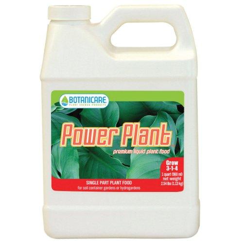 Botanicare Power Plant 3-1-4, (Botanicare Power Plant)