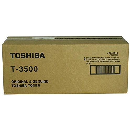 Toshiba E-Studio 28/35/45 Toner 4 Ctg/Ctn 13500 Yield Modern Design High Quality Practical New