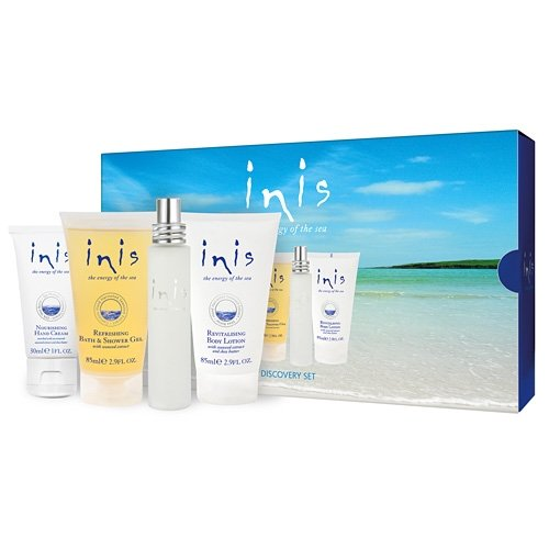 Inis the Energy of the Sea Discovery Set