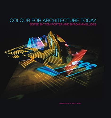 Colour for Architecture Today (English Edition)