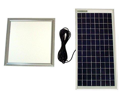 Solar Hydroponic Lights - 5