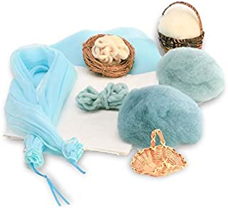 product image for Magic Cabin Fairy Forest Home Winter Accessory Set