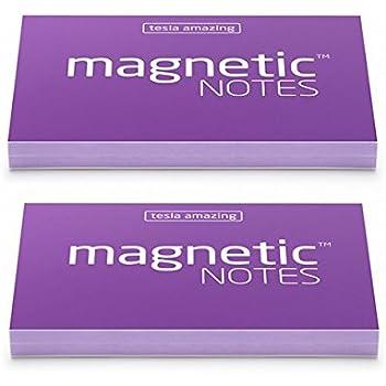 Amazon Com Magic Whiteboard Sticky Note Pad White 50