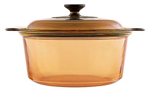 glass cookware 5l - 6