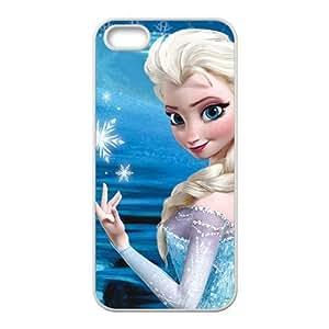 diy zhengFrozen Cell Phone Case for iPhone 6 Plus Case 5.5 Inch /