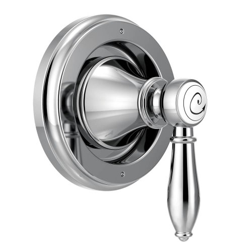 Moen TS32205 Weymouth Transfer Valve Trim, Chrome
