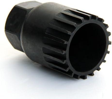 Sonline Extractor de Biela 49*31*31mm Herramienta Metal para Bici ...