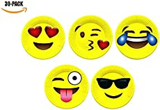 Emoji Faces Printable