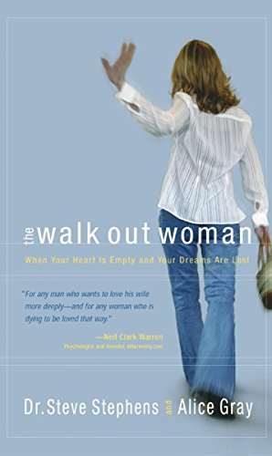 The Walk-Out Woman : When Your Heart is Empty and Your Dreams Are Lost