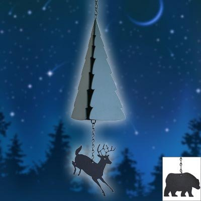 North Country Wind Bells, Inc. 207.5006 Pocono Mountains wit