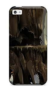 XiFu*MeiFor iphone 6 4.7 inch Tpu Phone Case Cover(ori And The Blind Forest)XiFu*Mei