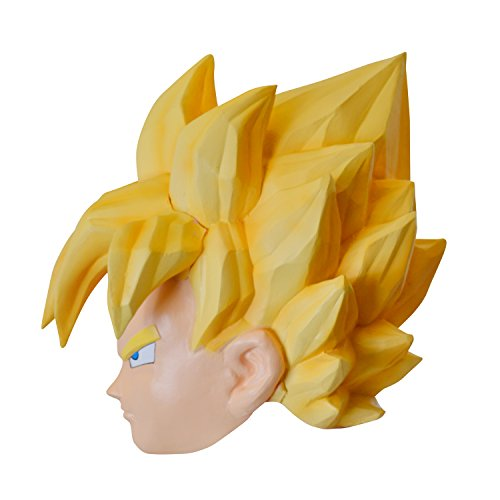 Dragon Ball Z Goku High quality Mask accessories for Costume 95 737