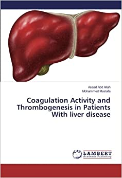 Coagulation Activity and Thrombogenesis in Patients With liver disease