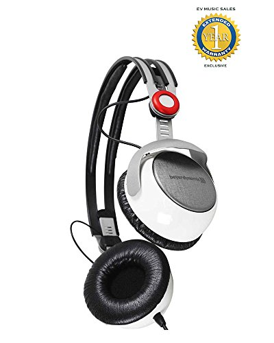 (Beyerdynamic AT1350-A32 Tesla Audiometry headphones 32Ohm with 1 Year Free Extended)