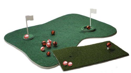 how to play aqua golf