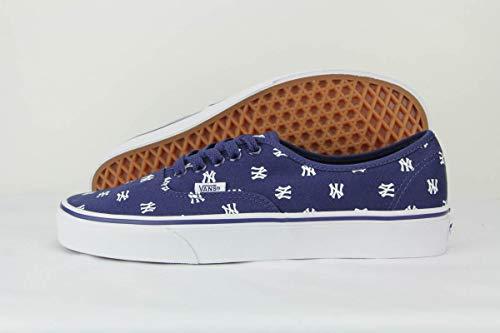55d77ca67c01 New York Yankees Shoes. Vans ...