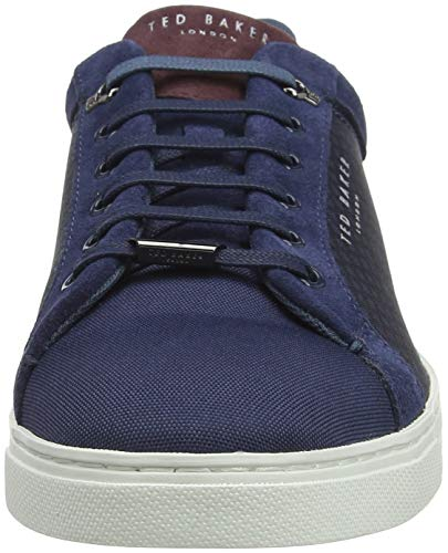 Dark Baker Ted Zapatillas Ble Azul Blue para Hombre Sarpio Dk OwBqwY