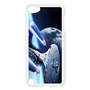 Ipod Touch 5 Phone Case American Science Fiction Film Star Trek XGB014779178021